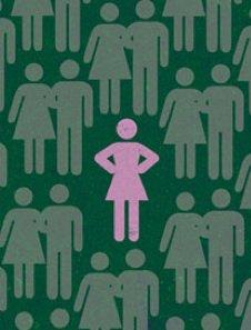 single-woman